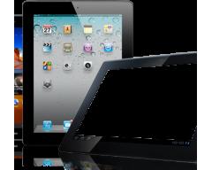 iPad en Tablet